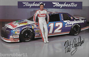 1991 HUT STRICKLIN