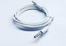 1pc 3FT 3.5mm Auxiliary Aux Male to Male Stereo Audio Cable Cord iPod Car MP3 PC