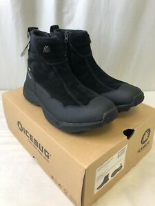 Icebug Men's Metro2 BUGrip Waterproof Boots Black Size 8
