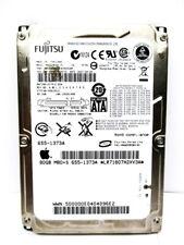 8 MB PC MHV2060AT 2,5 Zoll 60 GB IDE ATA Fujitsu Festplatte 4200 U//min Laptop CA06557