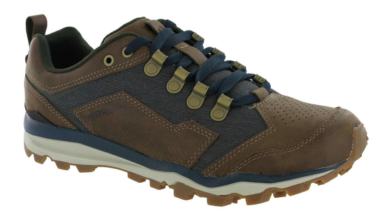 Merrell Merrell Merrell Walking schuhe All Out Crusher Casual Comfort Lace Up Trekking Trainer e5a657