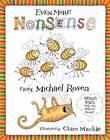 Even More Nonsense from Michael Rosen by Michael Rosen (Paperback, 2008)