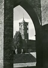 AK/Postcard: Berlin - Hauptstadt der DDR: Blick zum Rathaus (1960er)