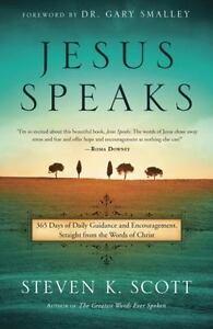 Jesus-Speaks-365-Days-of-Guidance-and-Encouragement-Steven-K-Scott-Book