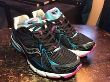 Womens SAUCONY Hurricane 16 Size 9 Sneakers