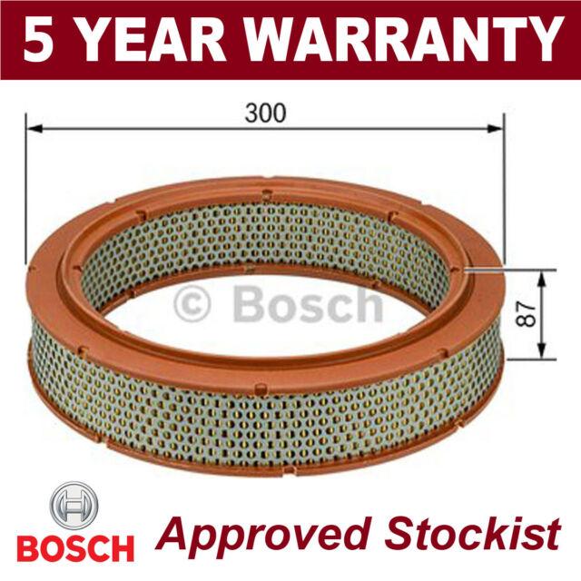 BOSCH Luftfilter S9080 1457429080