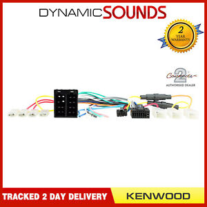 Prime Kenwood 16 Pin Head Unit Replacement Wiring Harness Electronic Wiring Cloud Oideiuggs Outletorg