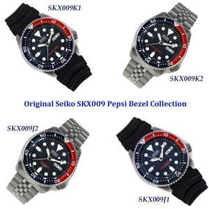 TOP-SELLING-Seiko-SKX009-SKX009J1-SKX009J2-SKX009K1-SKX009K2-Pepsi-Dive-Watch