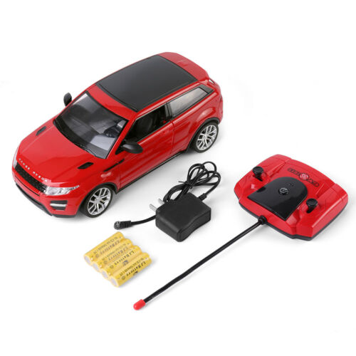 Kids Toy Christmas Gift Radio Remote Control Sports Car SUV RC Model 1:16 Scale