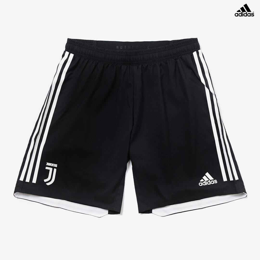 Juventus Pantaloncini Gara HOME AUTHENTIC adidas Campionato 201920 Uomo