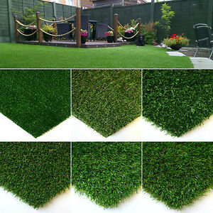 Artificial Grass Lawn Quality Astro Turf Cheap Realistic