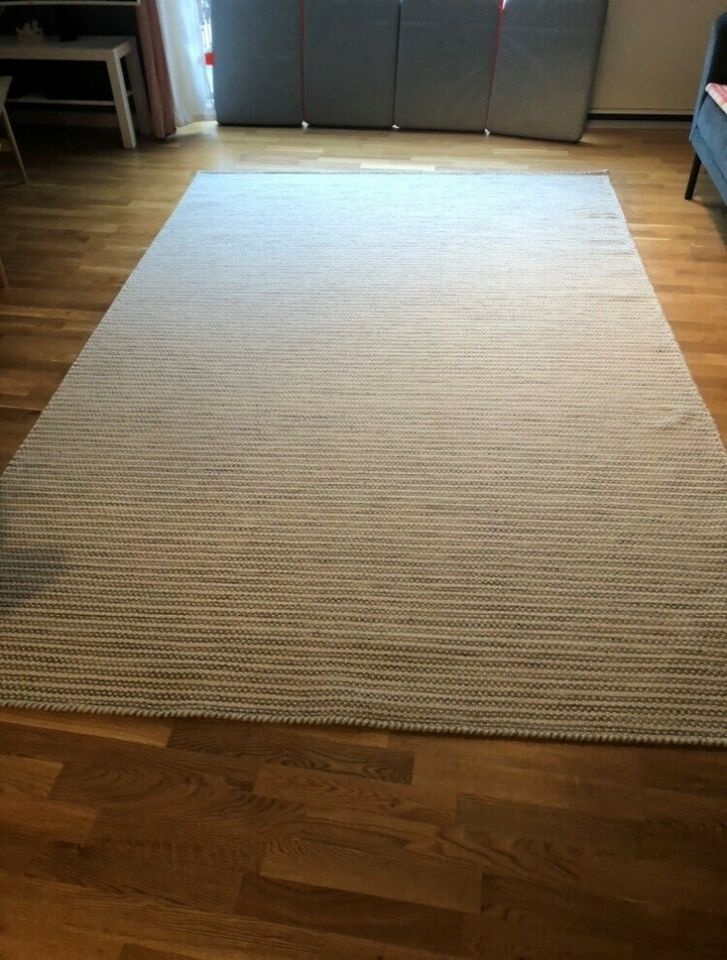 Løse tæpper, b: 190 l: 290