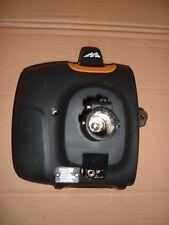 McCulloch T22 LCS BENZINA DECESPUGLIATORE coperchio anteriore / frizione alloggio