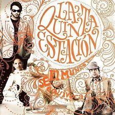El Mundo Se Equivoca by La 5ª Estación (CD, Aug-2006...