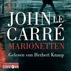 Marionetten von John Le Carré (2014)