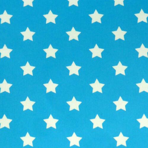 Klebefolie Selbstklebefolie Deko-Folie 13417 Stars Sterne blau blue 200x45cm