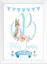 Baby Boys Room Decor Wall Art Pictures Peter Rabbit Nursery Prints Set Of 3