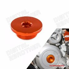 Ignition Cover Plug KTM 1190 Adventure/R 12-15 RC8 08-13 1290 SUPERDUKE 14-15