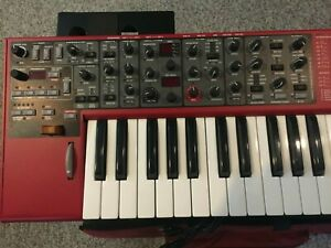 Nord Lead A1 Virtual Analog/Digital Synthesizer, Excellent Condition