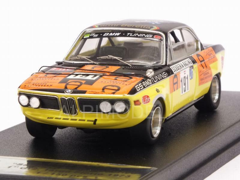 BMW 3.0 CS Winner Gr.2  Targa Florio 1973 Sangry La - Fed 1 43 TROFEU RRIT03  les derniers modèles