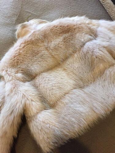 Color Fur Beige Carmen Medium Size Valvo Nude Raccoon Us Bolero Marc n81vH