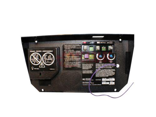 Craftsman Liftmaster 41a5021 3m 315 Garage Door Opener Receiver Logic Board 12381004393 Ebay