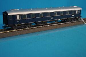 Marklin 4275 DB Express Coach 1 kl. Blue 25 149