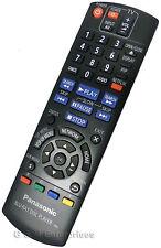 New Panasonic N2QAYB000575 Remote Control for DMP-BD75 Blu-ray Players US Seller