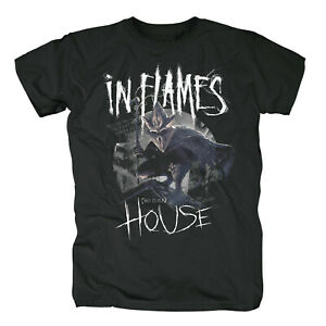 IN-FLAMES-Our-House-T-Shirt