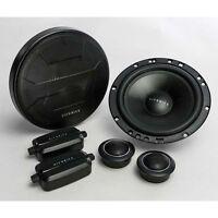 Hifonics Zeus 6.5 Component Speaker 300 Watts Maxx