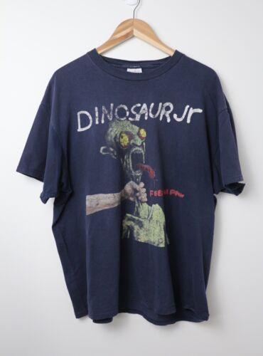 Vintage Dinosaur Jr Shirt Tee T-Shirt 1994 XL Nice
