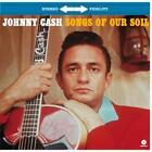 Songs For Our Soil+2 Bonus Tracks von Johnny Cash (2014)