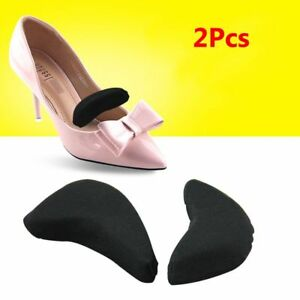 Anti-pain In The First Toe Foot Long Top Plug Toe Front Filler Big Shoes