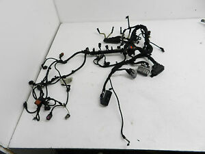 vauxhall astra j 11 15 1 3 cdti a13dte engine wiring loom 13355252 rh ebay ie vauxhall corsa engine wiring diagram Hot Rod Wire Looms for Doors