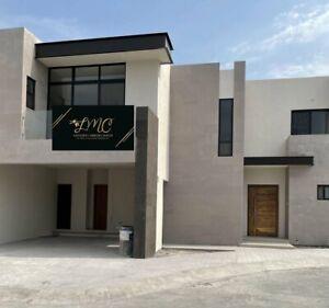 Casa en venta La Escondida