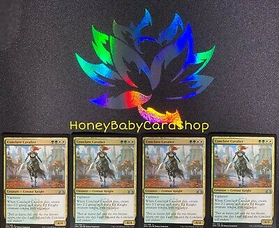 MTG Guilds of Ravnica Join Shields x 4 M//NM Playset GRN Uncommon Set
