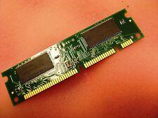 Cisco 2621XM Multiservice Router 128MB DRAM Ram Memory  LVTTL * K4S281632D-TC1L