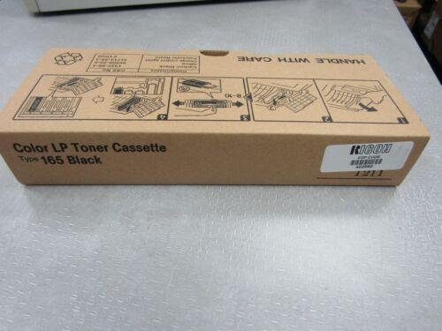Ricoh LP Toner Cassette Type 165 Black