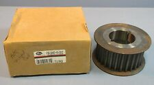 Gates P28-14MGT-55-2012 PowerGrip GT2 Taper Lock Sprocket 5410 RPM NOS