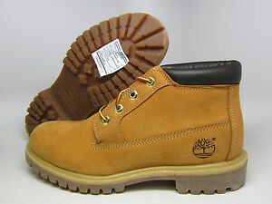 NEW MEN'S TIMBERLAND HERITAGE WATERPROOF CHUKKA BOOTS [23061