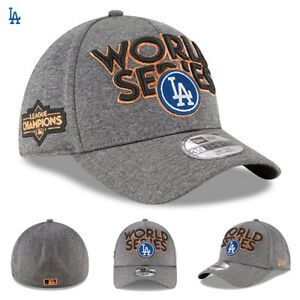 huge selection of 083b8 77822 Image is loading Los-Angeles-Dodgers-New-Era-Hat-Cap-2017-