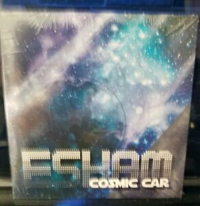 Esham-Cosmic-Car-CD-insane-clown-posse-eminem-kid-rock-dark-lotus-twiztid