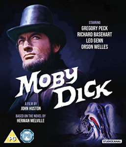Moby-Dick-UK-IMPORT-BLU-RAY-NEW