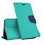 Custodia-UNIVERSALE-per-BRONDI-850-4G-Cover-LIBRO-STAND-magnetica-portafoglio miniatura 5