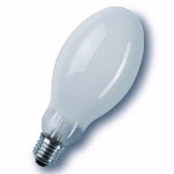 Osram Lámpara de descarga de vapor de mercurio de alta intensidad HQL400W 400W 22000lm e 40 Tornillo