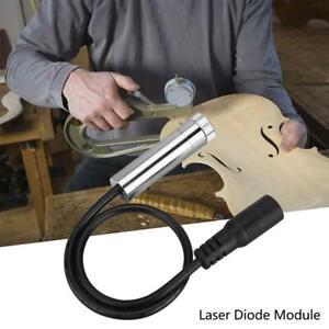 405nm 100mW Focusable Blue Violet Laser Diode Module for DIY Laser Engraving New