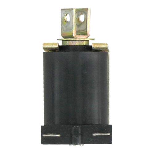 Intermittent Duty Deltron Controls 53671-60 C-Frame Solenoid 120 Volt A.C