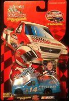 Racing Champions Originals 1989-1999 Circle Bar Truck 14 Rick Crawford 1:64