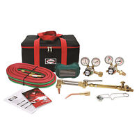 Harris Victor Compatible Ironworker Vmd 510 Oxy-fuel Cutting Torch Outfit on sale