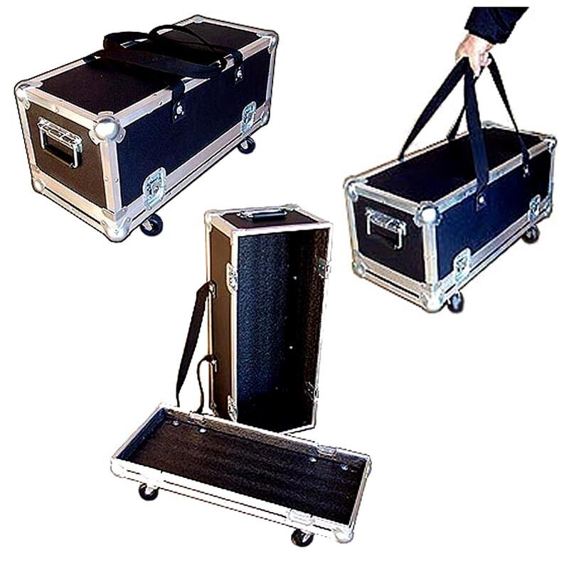 ATA GLIDER Case 1 4  Ply For Behringer Europower PMP960M Mixer